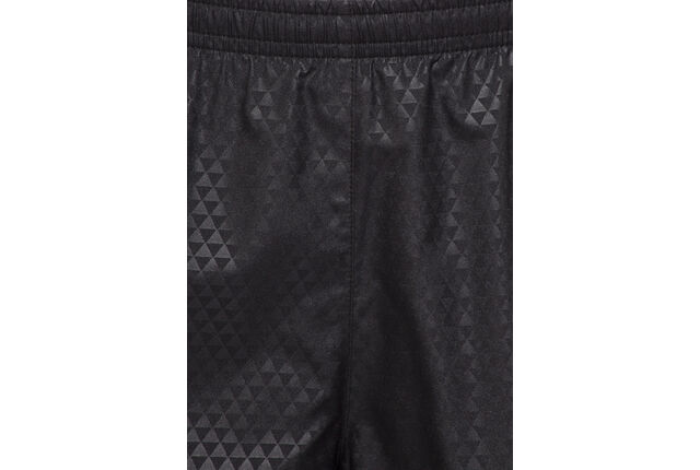 40fa163545b Nike Modern Tempo Embossed Hardloop Shorts Dames zwart l Outdoor ...